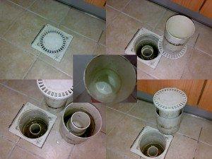 4 formas de desentupir um ralo de banheiro