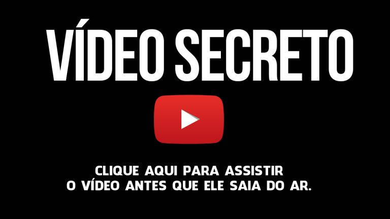 vídeo secreto