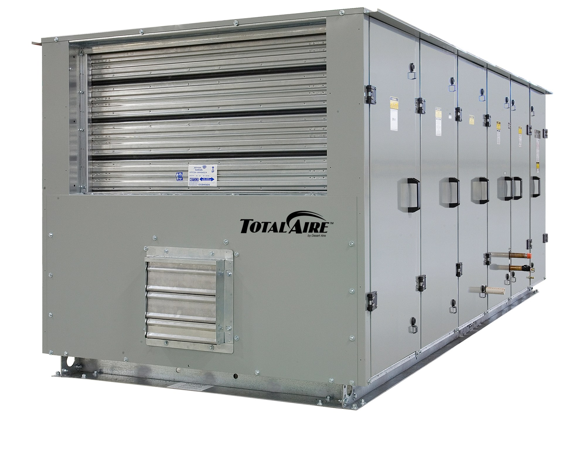 hight resolution of ahri 920 performance rating and comparisons of dx doas unit efficiency
