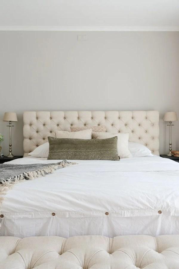 Slaapkamer ontwerp