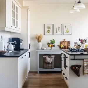 Botanische prints voor je keuken