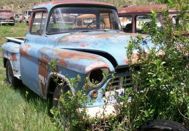 1955 1959 Chevy Trucks For Sale Cheap