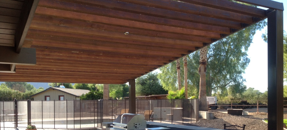 Scottsdale Phoenix Patio Covers Pergolas Amp Ramadas