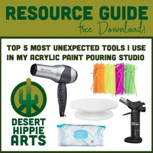 Top 5 Most Unexpected Tools Desert Hippie Arts Resource Guide