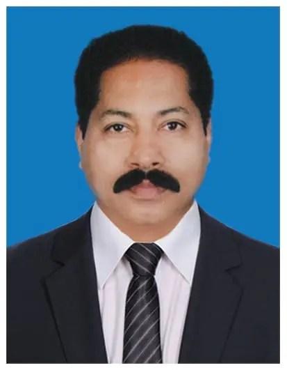 Sunil Puskaran