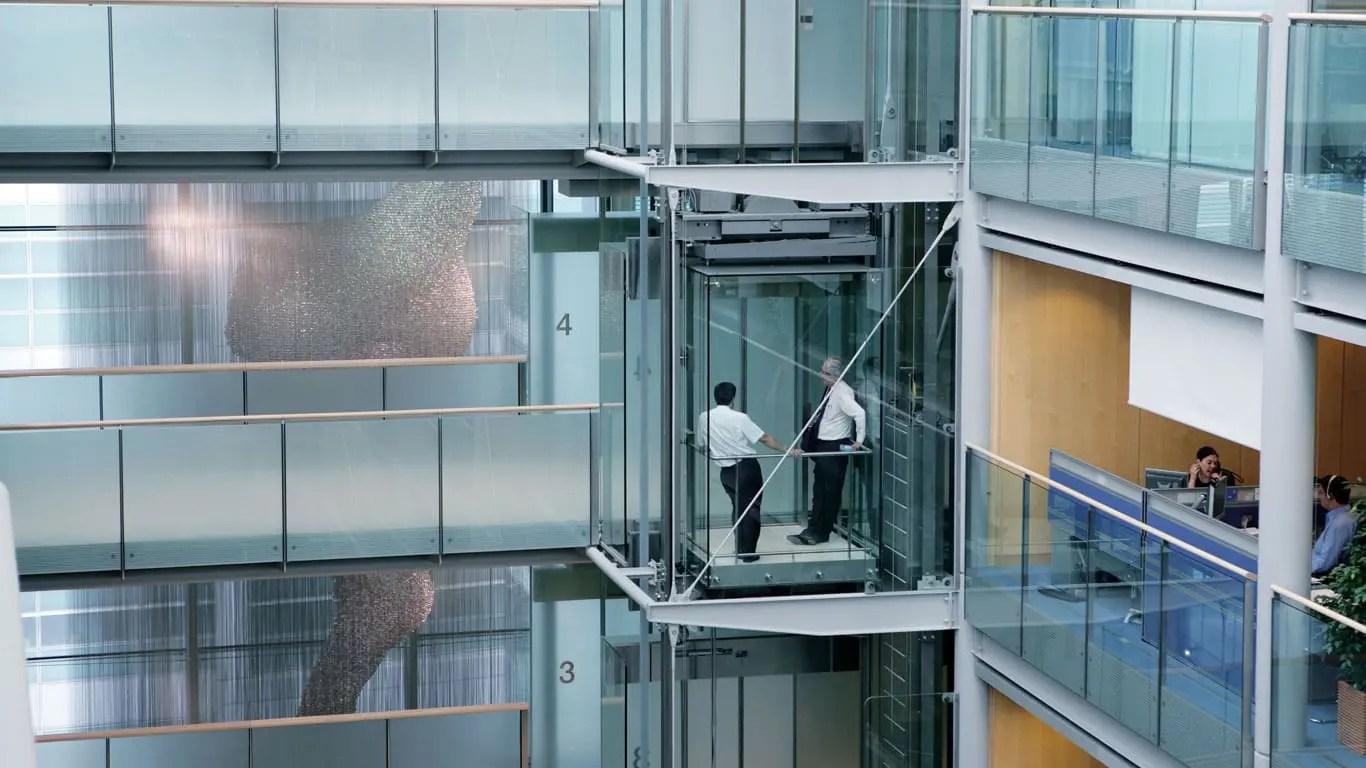 Lift Enclosures