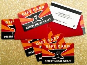 Shop – Desert Metal Craft