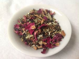 Heart's Ease Black Tea