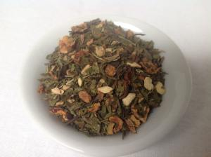 Serene Stomach Tea