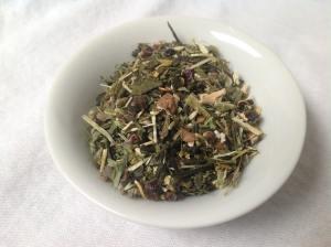 Bone Binder Tea Closeup
