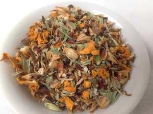 SereniTea Rusty's Recuperation Tea