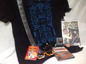 2015 January Loot Crate