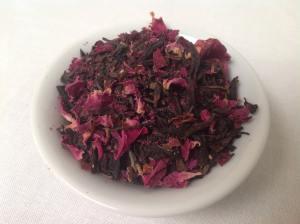 Rebecca's Rose Tea