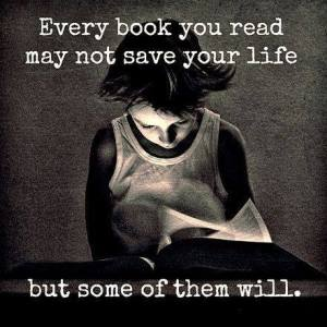 Every Book you Read May not