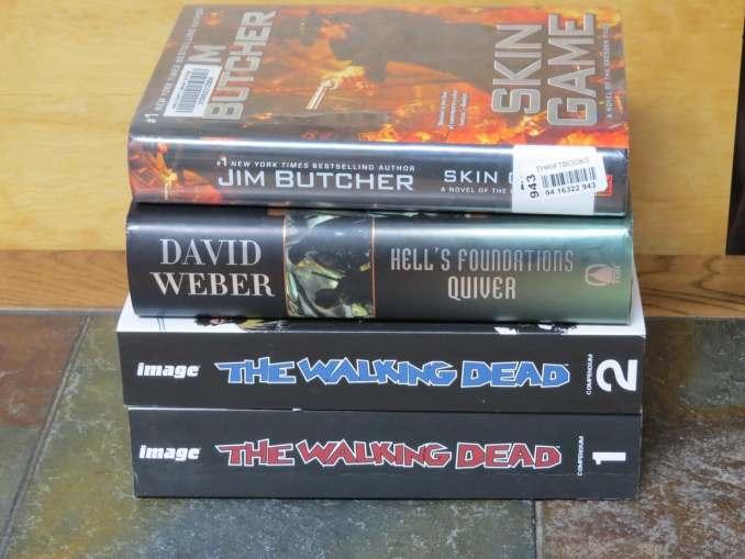 103115 - Book Pile