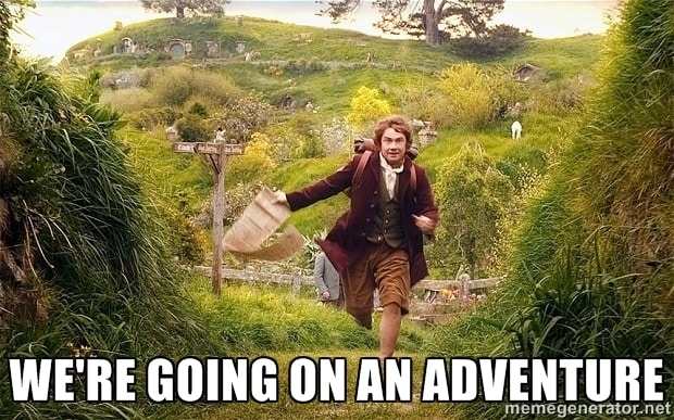 Hobbit Adventure image
