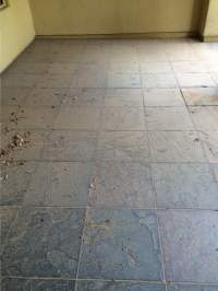 Slate Tile Cleaning And Sealing - Tile Design Ideas