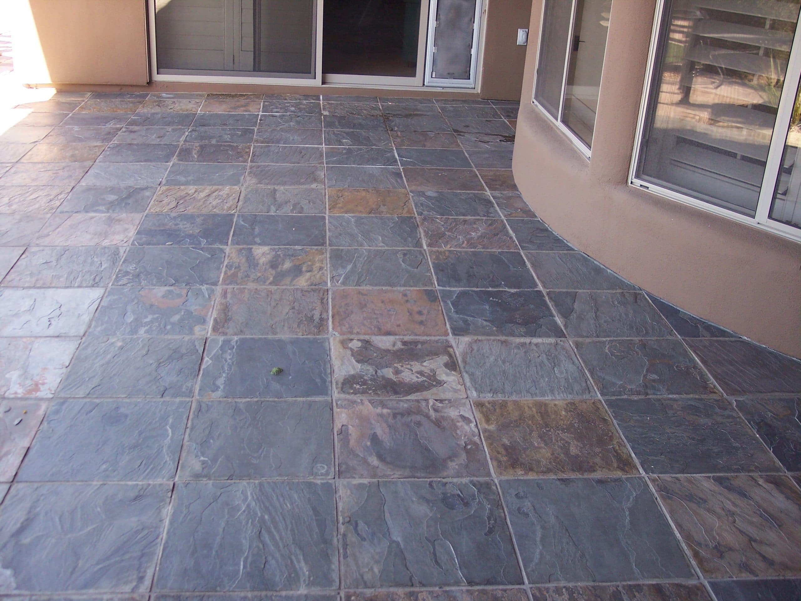 Patio Tile Sealing. what you need to know about sealing