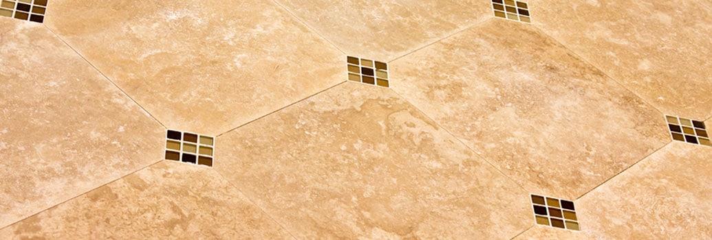 desert tile grout care