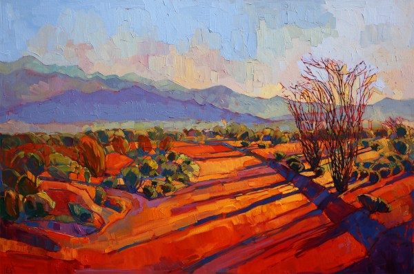 Erin Hanson Painting Art Images
