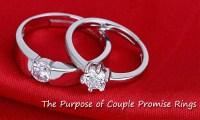 The Purpose of Couple Promise Rings | Desert Valley Star