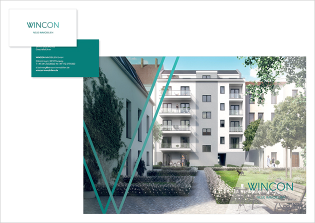 © 2015 Comix Mediapool GmbH — WINCON Immobilien GmbH