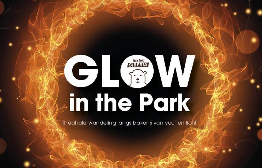 Glow in the park 2019
