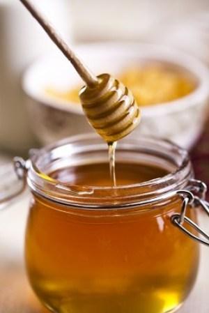 Les produits de la ruche: le miel