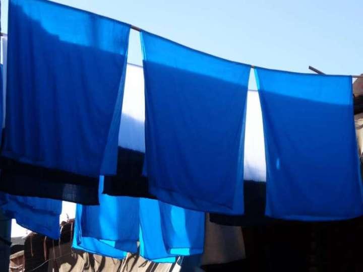Bleu touareg