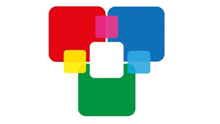 La synthèse additive des couleurs