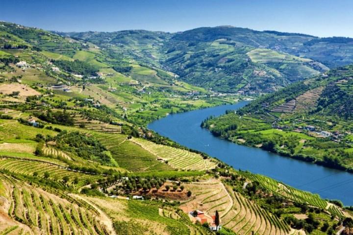 Cabotage au Portugal