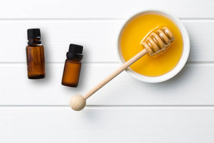 Aromiels, miels aromatisés et produits à base de miel