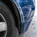 Reparar arañazos en el coche. Te explicamos cómo