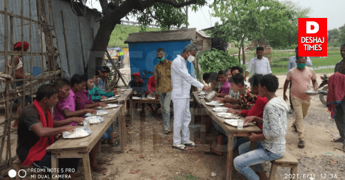 Madhubani News Cleanliness campaign launched in Phulparas, newly formed Nagar Panchayat