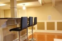 Pennington Basement - Lopez - DES Home Renovations