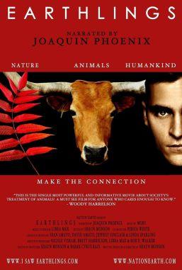 Earthlings - films animalistes