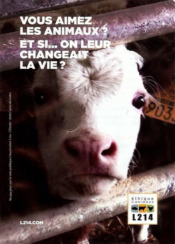 Tract L214 - Salon de l'Agriculture