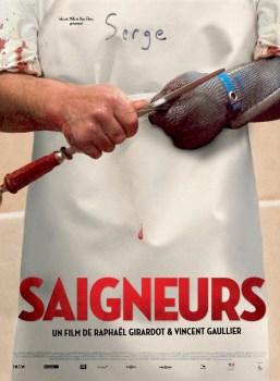 Saigneurs - films animalistes