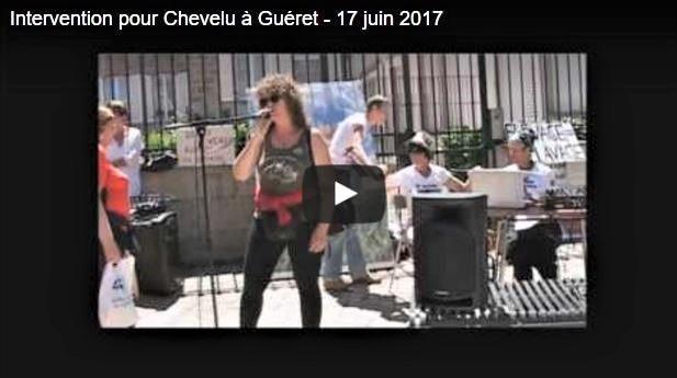Chevelu