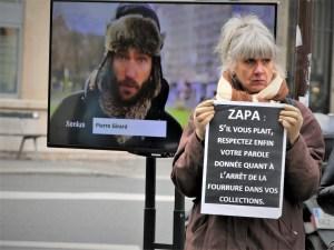 Zapa - Paris