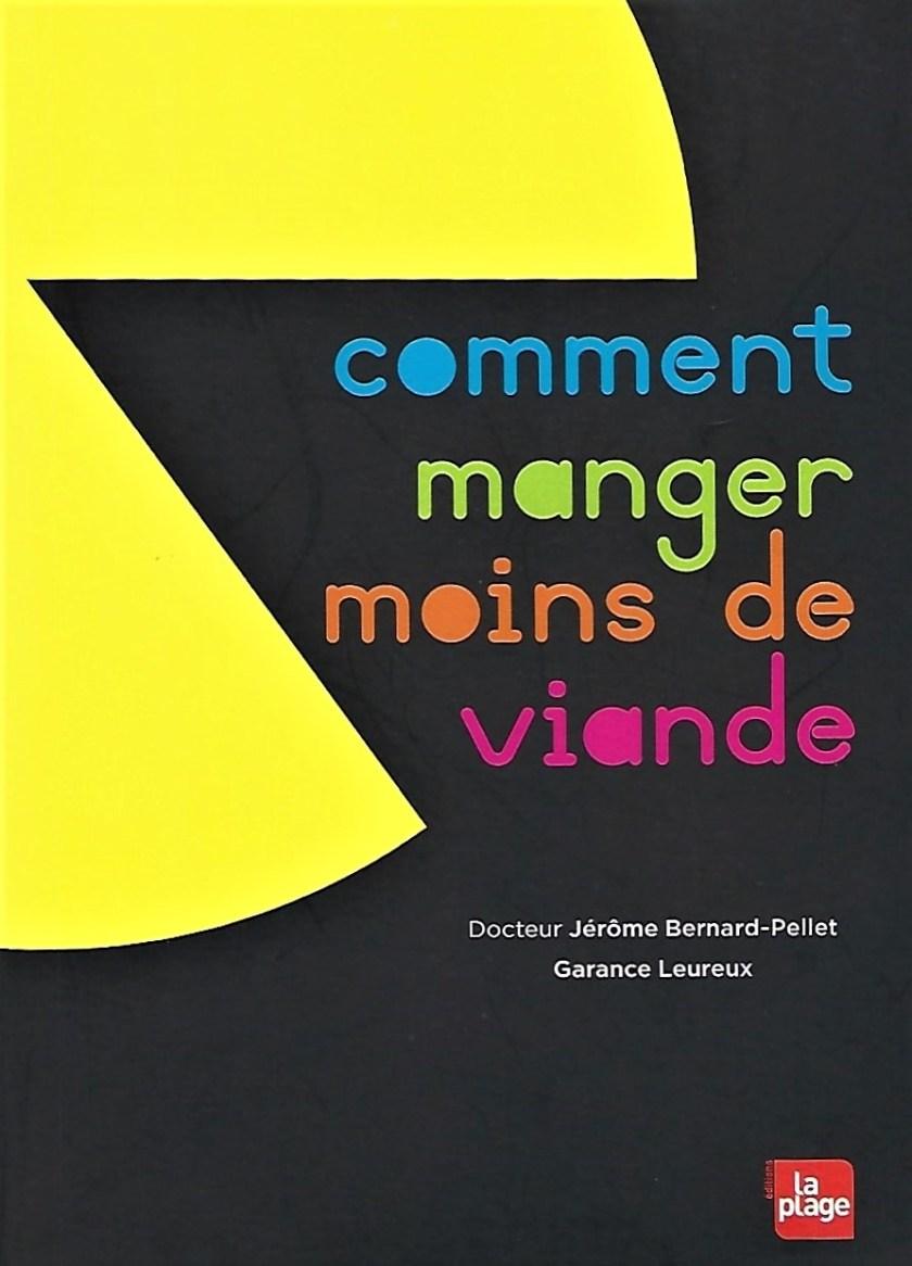 Jérôme Bernard-Pellet - nutrition végétalienne
