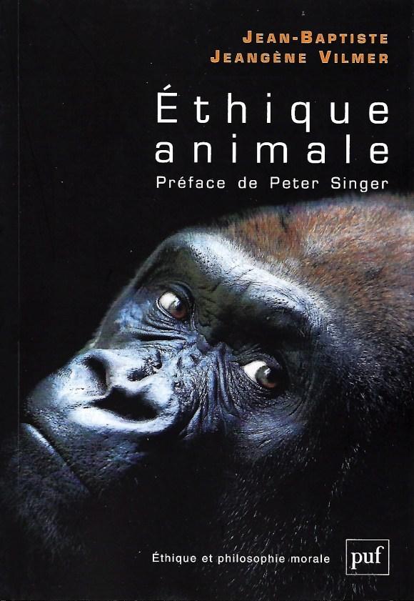 Ethique animale-1 - livres animalistes