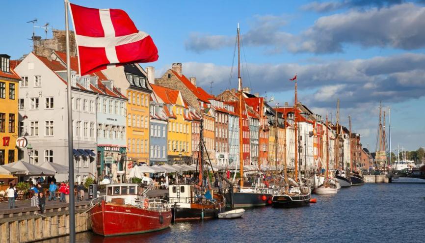 Dépôt de marque en Suède