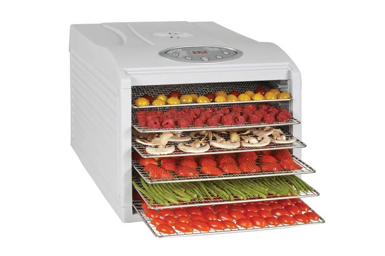 Avis Déshydrateur Kitchen Chef KYS333B Pro
