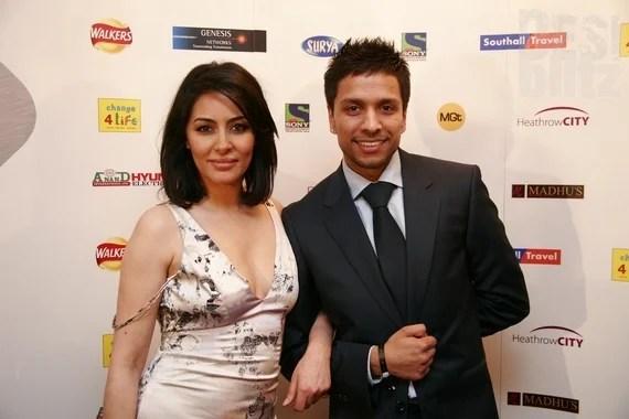 British Asian Sports Awards 2009 DESIblitz