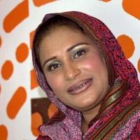 Naseebo Lal hot Punjabi singer
