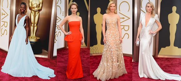 Oscar Women