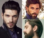 hairstyles men winter