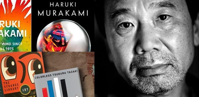 5 Finest Novels of Haruki Murakami | DESIblitz