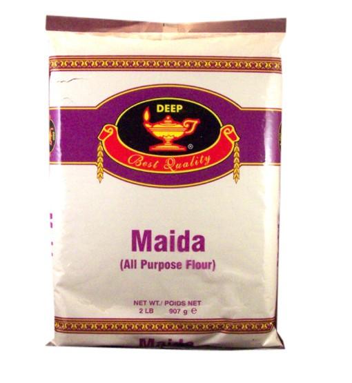 All Purpose Flour / Maida - 2lb #18828   Buy Flour Atta Online